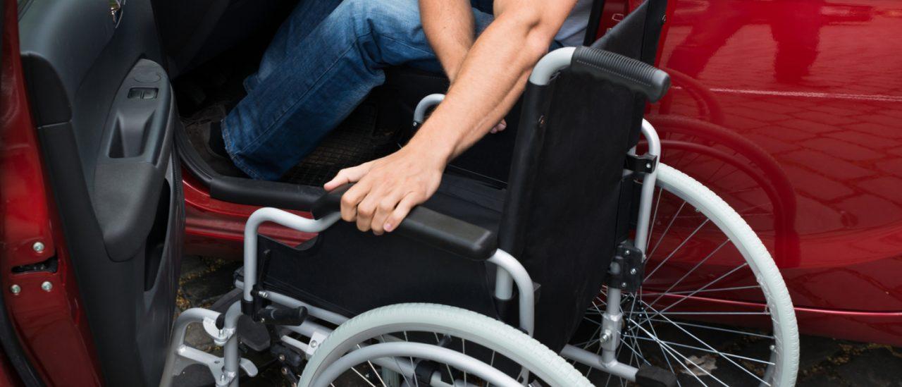 Paraplegia Paralysis