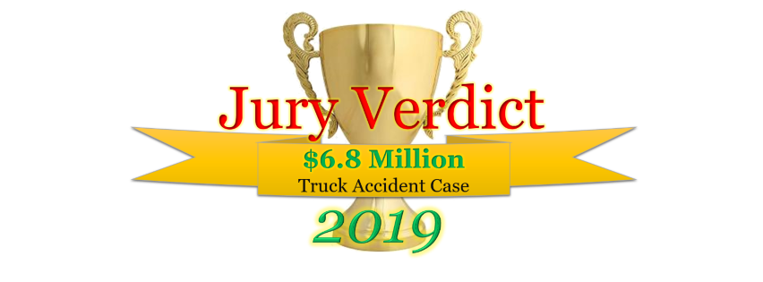 Truck Accident Verdict