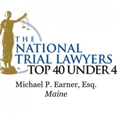 Attorney Michael P. Earner