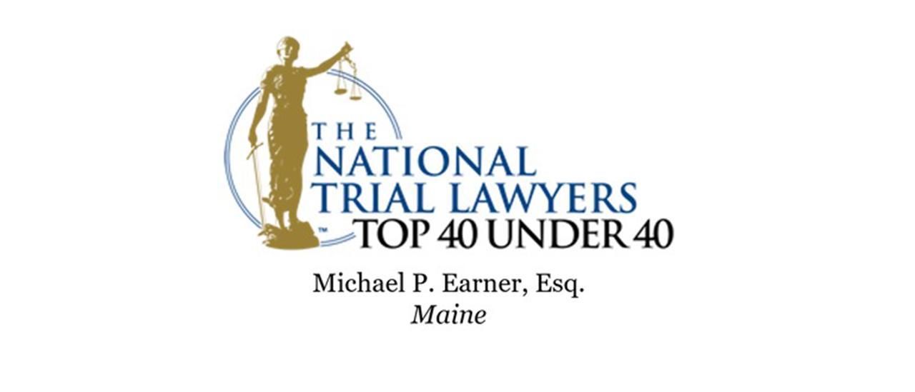 Attorney Michael P. Earner
